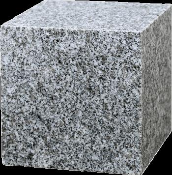 kostka granitowa przykład